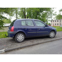 Tažné zařízení Renault Clio II. 3 i 5 dv. r.v. 07/2001 - 2005