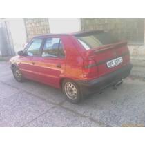 Tažné zařízení Škoda Felicia 5dv. r.v. 02/1995 ->