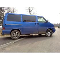 Tažné zařízení VW Transporter T4 r.v. 01/1996 - 07/2003