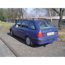 Tažné zařízení Škoda Felicia combi r.v. 07/95 - >
