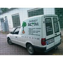 Tažné zařízení Škoda Felicia Pick-Up