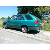 Tažné zařízení Škoda Felicia combi r.v. 1995 - 2001
