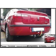 Tažné zařízení Renault Laguna II. r.v. 09/2000 - 2007