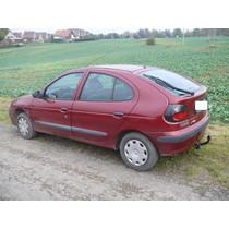 Tažné zařízení Renault Megane 3 i 5 dv. r.v. 11/2002 - 2009