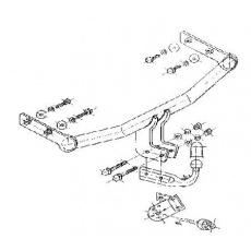 Seat - Arosa Tažné zařízení Seat Arosa r.v. 1997 ->