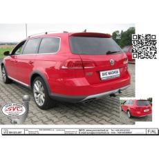 Tažné zařízení VW Passat Alltrack r.v. 01/2012 - >