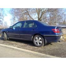 Tažné zařízení Peugeot 406 sedan r.v. 10/1995 - 12/2004