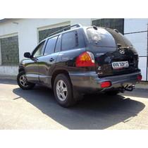 Tažné zařízení Hyundai Santa Fe r.v. 09/2000 - 2006