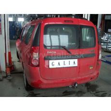 Tažné zařízení Dacia Logan MCV r.v. 0320/07 - 2013