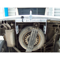 Tažné zařízení VW Transporter T4 + Caravelle r.v. 90 - 03