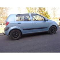 Tažné zařízení Hyundai Getz r.v. 11/05 - >