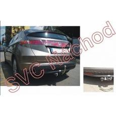 Tažné zařízení Honda Civic r.v. 2006 - 2012