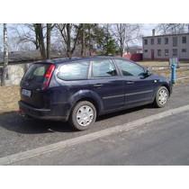 Tažné zařízení Ford Focus II. combi r.v. 2005 - 04/2011