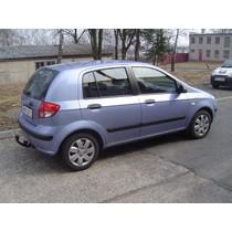 Tažné zařízení Hyundai Getz r.v. 2002 - >