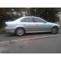 Tažné zařízení BMW 5 série (E39) r.v. 12/1995 - 10/2003