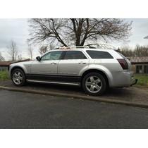 Tažné zařízení Chrysler 300C combi r.v. 04 - 11