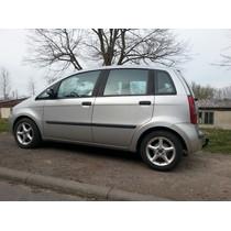 Tažné zařízení Fiat Idea 5dv. r.v. 2003 - 2012