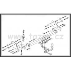Tažné zařízení Kia Sportage 5dv. 4WD r.v. 94 - 10/04