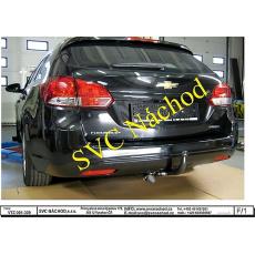 Tažné zařízení Chevrolet Cruze combi r.v. 11/2011 - >