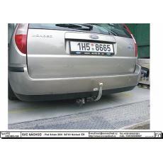Tažné zařízení Ford Mondeo combi r.v. 10/2000 - 12/2006
