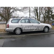Tažné zařízení Hyundai Lantra combi r.v. 10/95 - 00