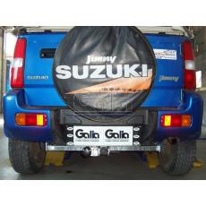 Tažné zařízení Suzuki Jimny r.v. 98 - >
