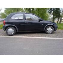 Tažné zařízení Opel Corsa B r.v. 93 - 09/00