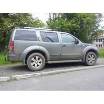 Tažné zařízení Nissan Pathfinder r.v. 2005 - 2015