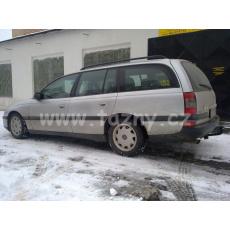 Tažné zařízení Opel Omega B combi. r.v. 03/1994 - 08/1999