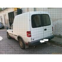 Tažné zařízení Opel Combo r.v. 09/1995 - 08/2001