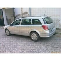 Tažné zařízení Opel Astra H combi r.v. 03/2004 - 2010