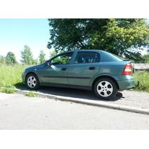 Tažné zařízení Opel Astra G 4 i 5 dv. r.v. 03/1998 - 03/2004