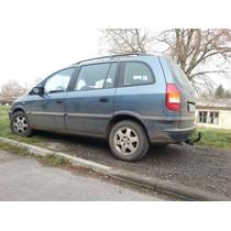 Tažné zařízení Opel Zafira r.v. 1999 - 2005