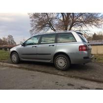 Tažné zařízení Fiat Stilo Multiwagon, r. v. 2002 - 2008