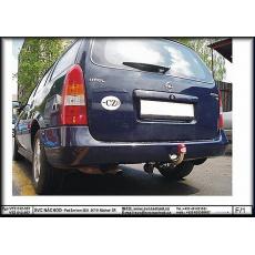 Tažné zařízení Opel Astra G combi r.v. 1998 - 04/2004