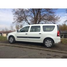Tažné zařízení Dacia Logan MCV r.v. 03/2007 - 2013