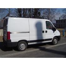 Tažné zařízení Peugeot Boxer r.v. 03/94 - 2006