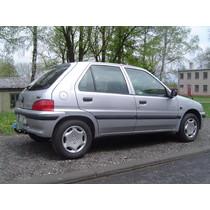 Tažné zařízení Peugeot 106 3 i 5 dv. r.v. 05/1996 - 2004