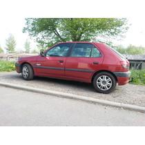 Tažné zařízení Peugeot 306 3 i 5 dv. r.v. 1993 - 2001