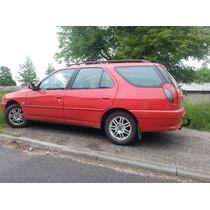 Tažné zařízení Peugeot 306 combi r.v. 1997 - 2000