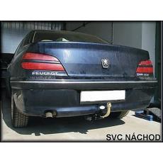 Tažné zařízení Peugeot 406 r.v. 03/1995 - 2004