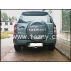 Tažné zařízení Suzuki Grand Vitara r.v. 05 ->