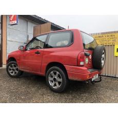 Tažné zařízení Suzuki Grand Vitara 3 i 5 dv. r.v. 01/1998 - 01/2005