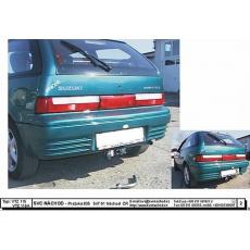 Tažné zařízení Suzuki Swift hatchback ne 4x4 r.v. 89 - 05/05