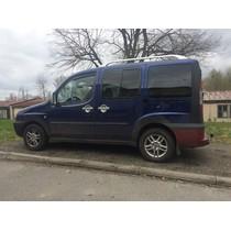 Tažné zařízení Fiat Doblo I, r. v. 2000-2010