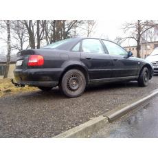 Tažné zařízení Audi A4 4dv. i quattro r.v. 11/1994 - 11/2000