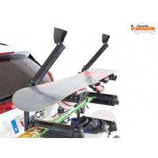 Rozšíření pro nosič lyží Aragon TowCar Aneto o 2 páry lyží