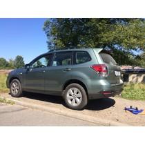 Tažné zařízení Subaru Forester r.v. 03/2013 - 2019