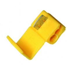 Kabelová odbočka žlutá