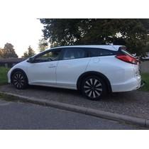 Tažné zařízení Honda Civic Tourer combi, r. v. 2014 - >